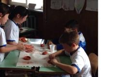 laboratorio di arte classe III