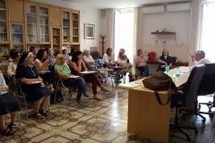formazione docenti- Albano