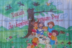 Gesù e i bambini legg