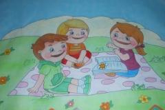 bambini legg