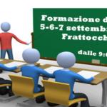 """""""La  Lim applicata"""" corso di formazione per docenti"""